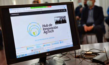 Lanzan el primer Hub de Innovación Agtech, incluye un fondo de capital emprendedor por $10 millones