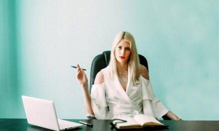 Mujeres CEOs: Paridad de género en directorios de empresas