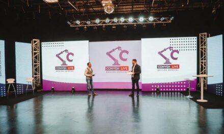 Se realizó con éxito la ConvenLive 2020 el evento de la industria del packaging de alimentos, agroalimentos y bebidas