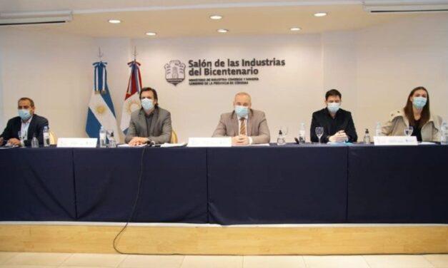 Córdoba presentó ante las PyMEs los programas provinciales y nacionales destinados al sector