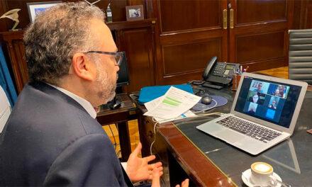 Lanzarán créditos a tasa subsidiada para Pymes exportadoras