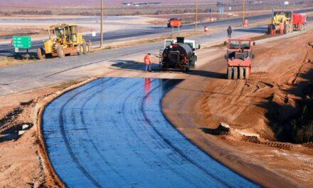 El Gobierno nacional reactiva obras públicas en la provincia