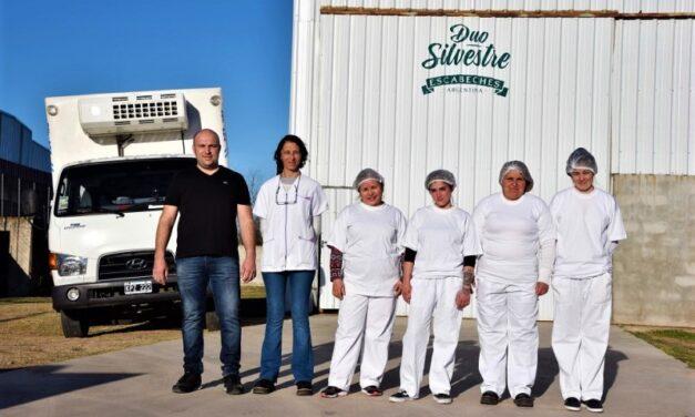 De Córdoba al Mundo: Abren camino a la internacionalización de carnes silvestres