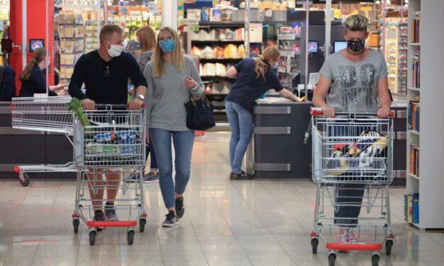 Alimenticias piden aumentos y el fin de Precios Máximos