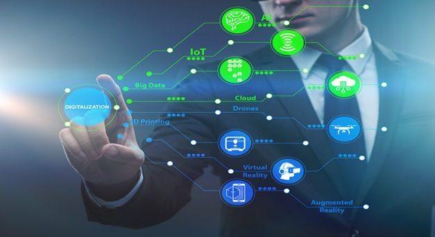 ¿Qué sigue? Seis formas en que la tecnología hará tu negocio más competitivo