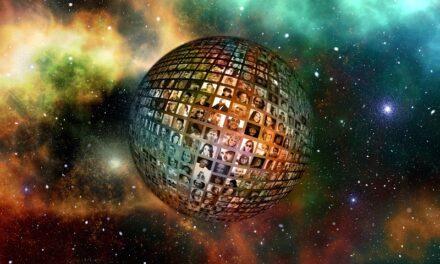 Nuestro mundo está cambiando a un ritmo exponencial