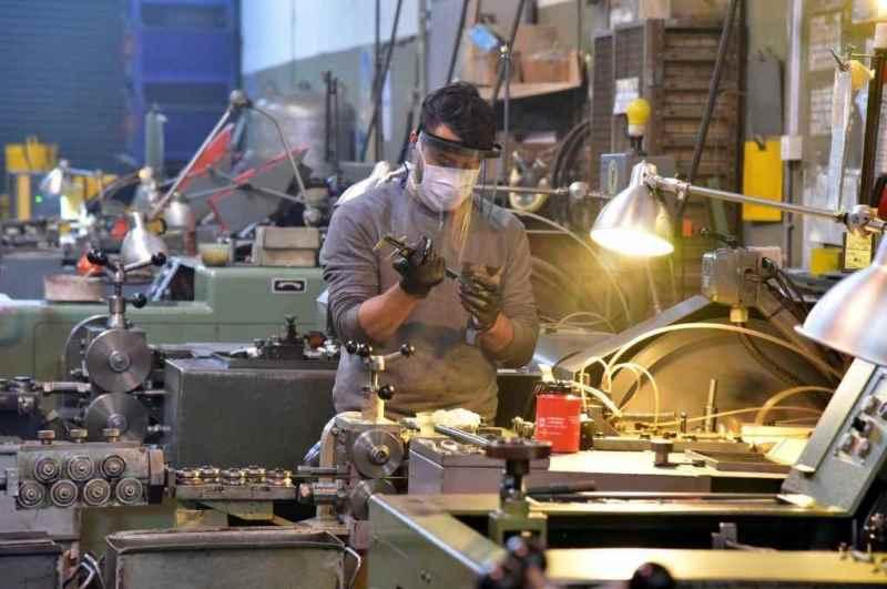 Industria PyME: ¿Para cuándo prevén una recuperación?