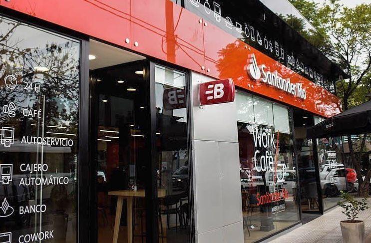 Santander permite a las pymes abrir sus cuentas de forma digital