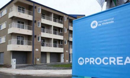 Abre el viernes la inscripción para dos líneas de créditos hipotecarios del Procrear