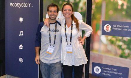 La startup cordobesa que contribuye a reducir la basura con IoT