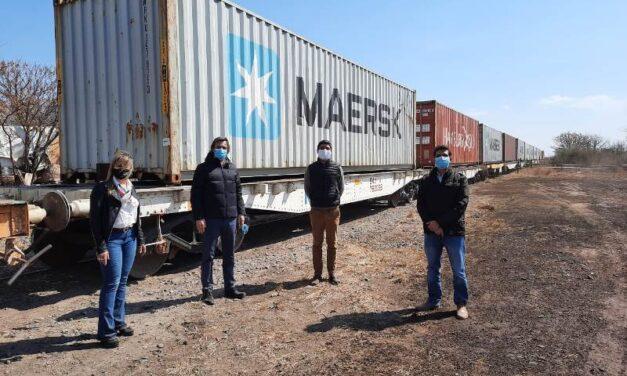 De Córdoba al mundo: Exportan 600 toneladas de garbanzo a 4 países