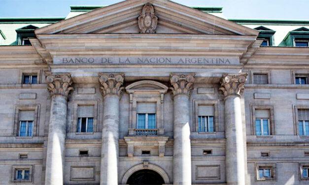 El Banco Nación y Garantizar anunciaron créditos de hasta $450.000