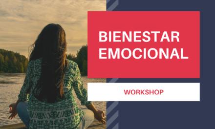 Invitación: Curso de Bienestar Emocional