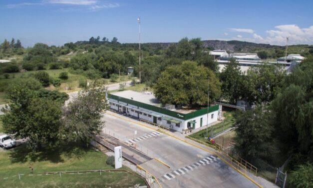 Geocycle coprocesará de forma sustentable los neumáticos fuera de uso de Altos de Chipión