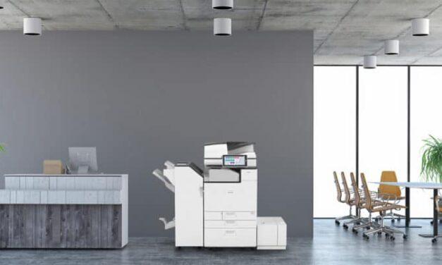 El mercado de la impresión gráfica en la nueva normalidad: tecnología para la reinvención