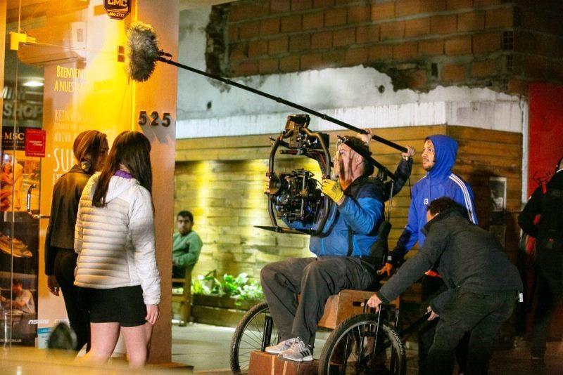 La producción audiovisual cordobesa conquista el mundo