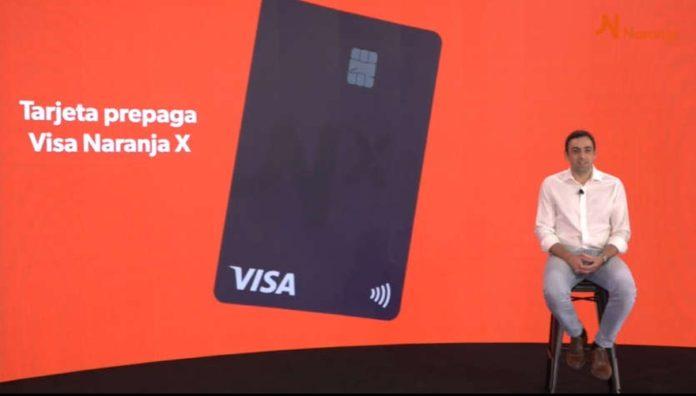 Naranja lanzó una tarjeta física prepaga (¿por qué es la más innovadora de la argentina?