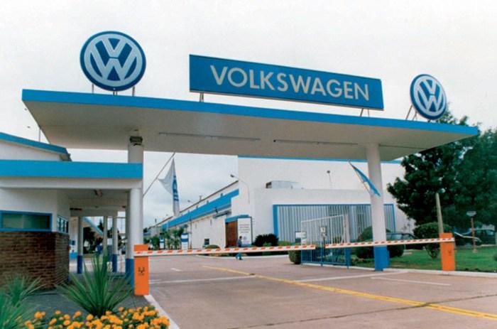 La planta Volkswagen de Córdoba incrementará su producción