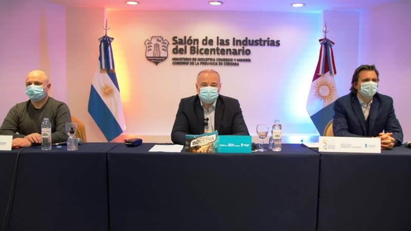 Semana de la Industria 2020: Presentan el Consejo Público Privado de Competitividad
