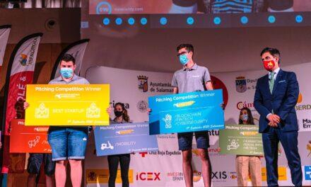 Conocé los 15 emprendimientos argentinos que participaron del Concurso Startup Olé Salamanca 2020