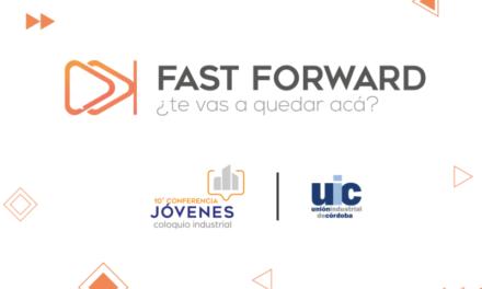 Se viene la 10º conferencia de jóvenes industriales de la UIC
