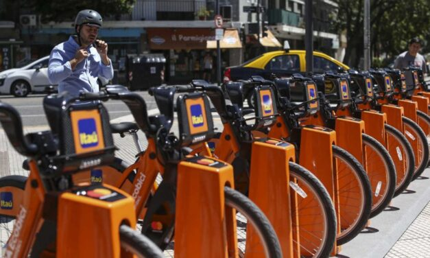 La movilidad sustentable gana espacio en la Argentina