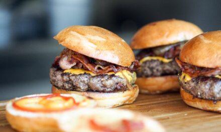 Semana de la Hamburguesa: Continúan las Semanas Gastronómicas en Córdoba