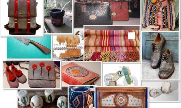 Nuevo catálogo virtual con artesanías y diseños cordobeses