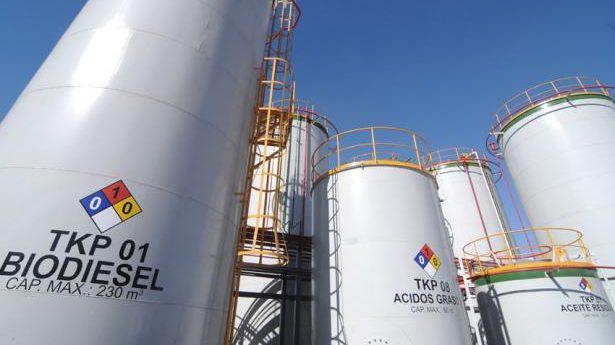 Unas 30 pymes están al borde de la desaparición por la falta de actualización en el precio de los biocombustibles