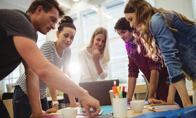 Nueva edición del Concurso Potenciar para apoyar a jóvenes emprendedores