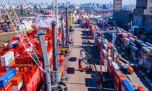 Comercio Internacional: Preocupación por conflicto gremial en las Terminales del Puerto de Buenos Aires