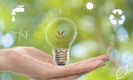 Tecnología verde y sustentabilidad empresarial