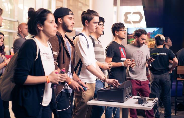 Llega la Exposición de Videojuegos de Argentina