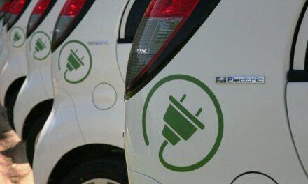 Los autos eléctricos avanzan a toda marcha: ¿cuántos se patentaron en Argentina y Latinoamérica?
