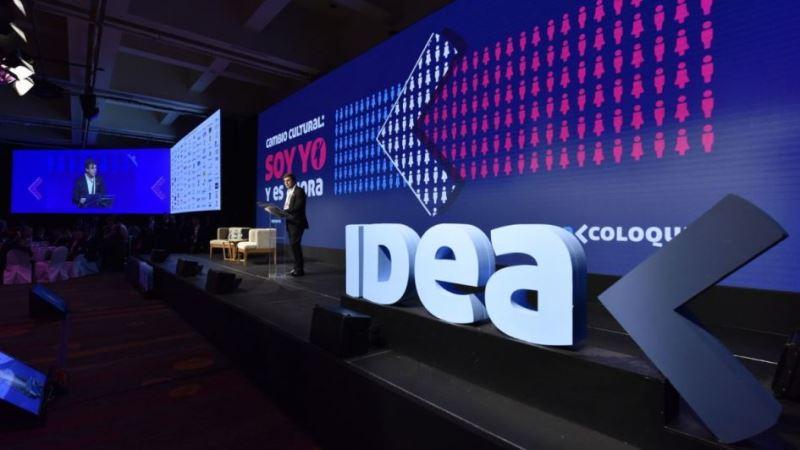 Oradores internacionales y panelistas de innovación en la 56° Coloquio IDEA