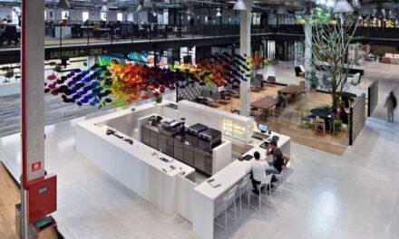 ¿Cómo es la «nueva normalidad» del trabajo en las compañías más innovadoras del mundo?