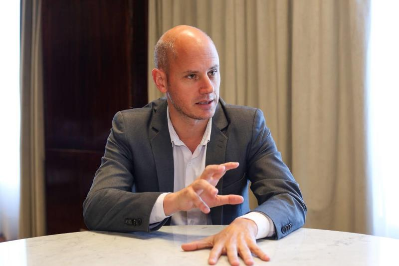 Guillermo Merediz, Secretario PYME de la Nación destacó al sector como parte fundamental de la innovación y desarrollo del país