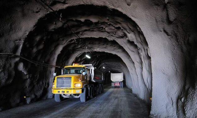 Presentan herramientas para impulsar la competitividad de las pymes mineras