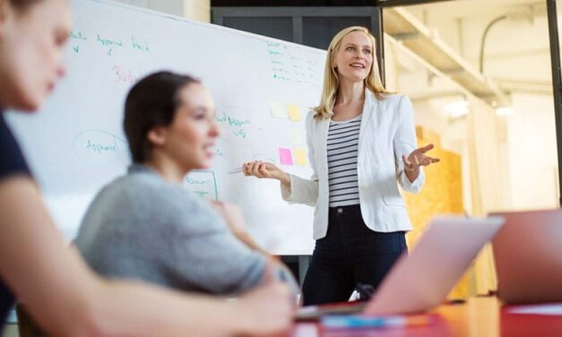 Google: brindará capacitaciones para el empoderamiento femenino