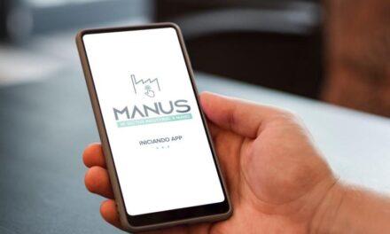 Se lanzó MANUS la app de los Industriales de Córdoba