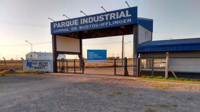Reconocen oficialmente un nuevo Parque Industrial