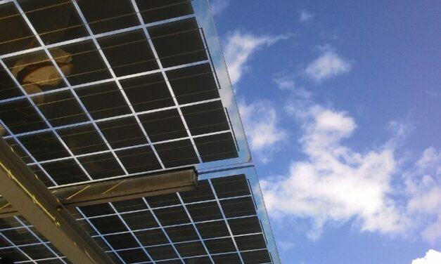 Nueva convocatoria al programa de eficiencia energética y energías renovables