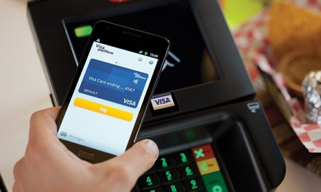Visa y Mastercard apuestan fuerte a tarjetas contactless