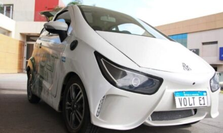 Impulsan un proyecto apunta a que los autos eléctricos estén exentos de IVA