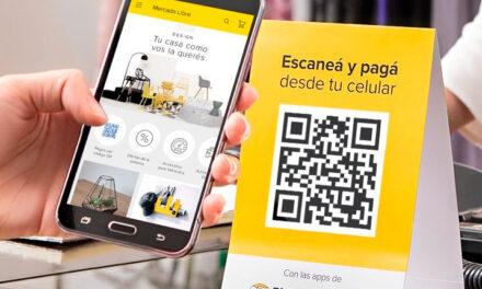 Transferencias 3.0: El BCRA busca incentivar el pago con QR en negocios y comercios