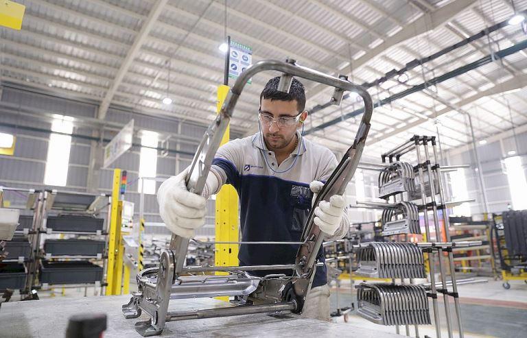 Industriales pymes piden avanzar con la sustitución de importaciones para potenciar exportaciones