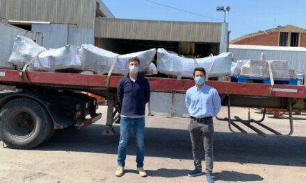 Exportación conjunta de PyMEs autopartistas al mercado peruano