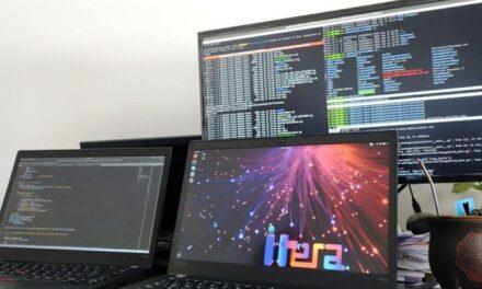 Crece la internacionalización de la industria del software