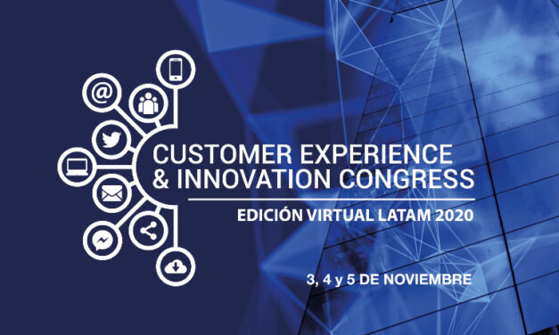 De la mano de Evoltis llega la Edición Virtual del Customer Experience & Innovation Congress Latam 2020