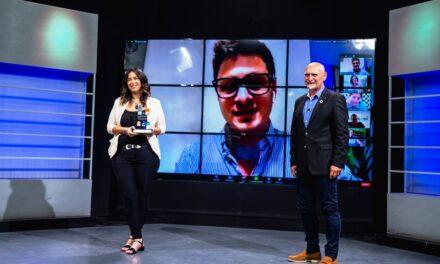 """La 12° jornada e+e inspiró de manera virtual a la """"fuerza emprendedora"""""""
